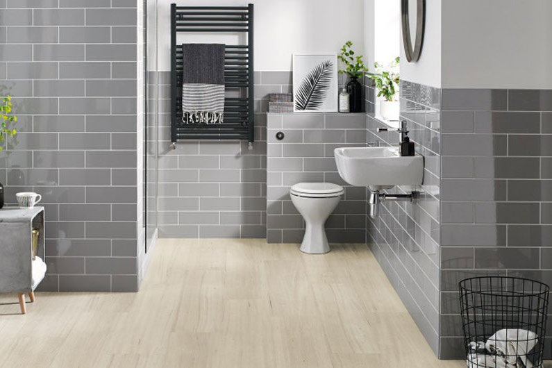 5 Ways To Optimize Small Bathroom Spaces