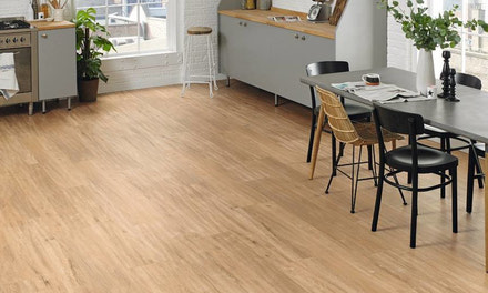 New Flooring Products